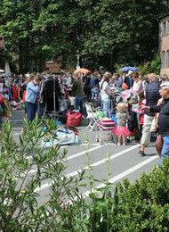 Flohmarkt Eidelstedt