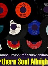 Northern Soul MOTTE Allnighter