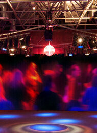 Winterhuder Tanznacht - Der Disco-Livestream Vol. 2